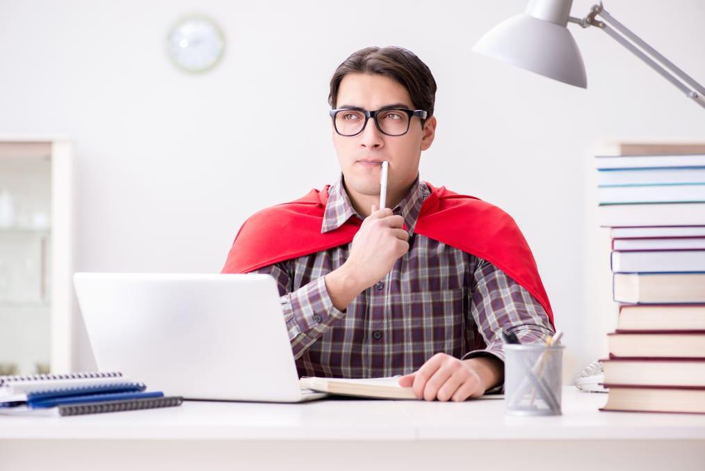 L'art du contenu dans une stratégie de Content Marketing : pourquoi faire confiance à un rédacteur web professionnel ?