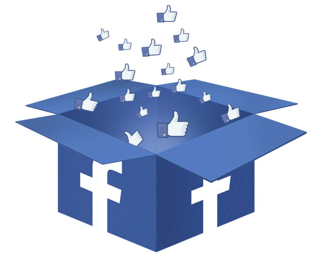 Créer sa boîte : pourquoi communiquer sur Facebook ?