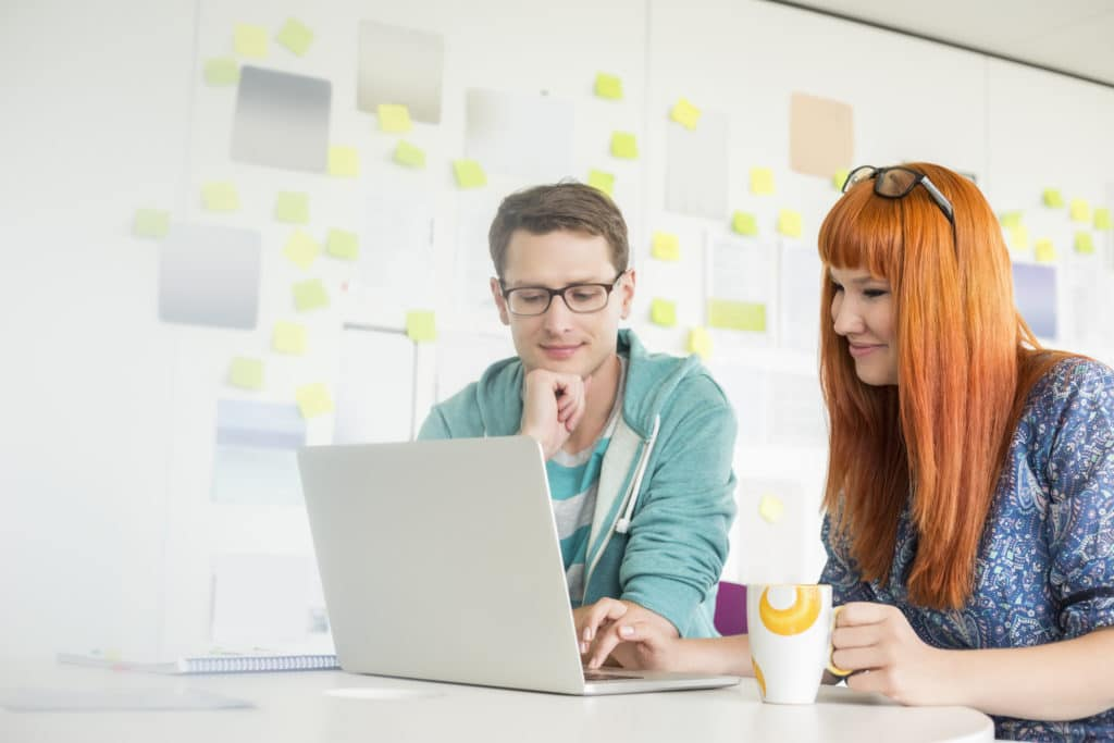 Création de site web : les avantages d'une agence digitale