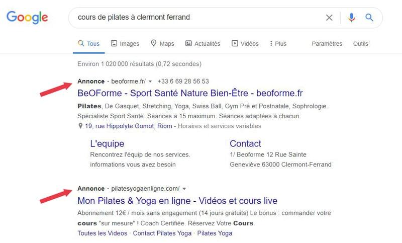 Campagne Google Ads : définition, avantages et conseils