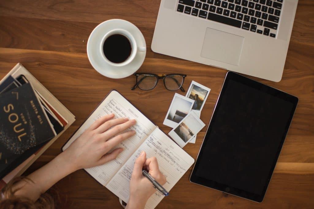 3 qualités humaines d'un bon rédacteur web